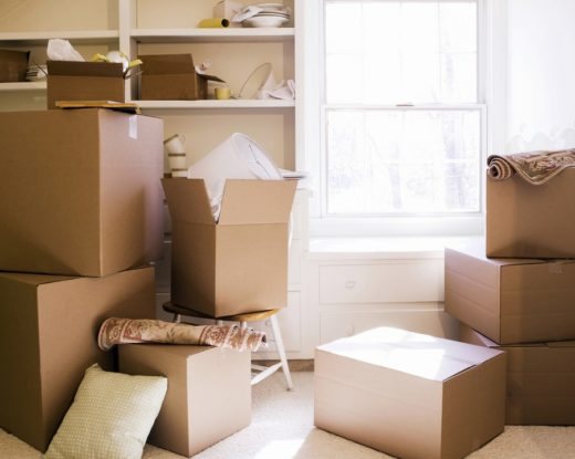 Переезд без стресса - практические советы
