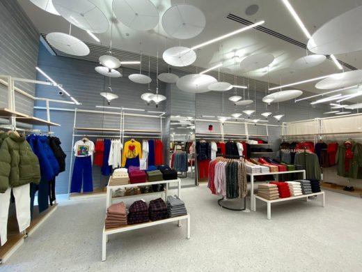 Магазин United Colors of Benetton открывается в МЕГЕ Адыгея-Кубань