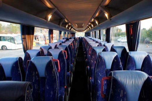 Билеты на автобус Киев - Симферополь