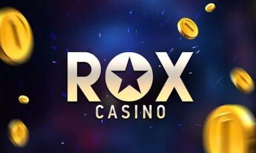Характеристики азартного клуба Rox