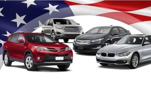 Как быстро и недорого пригнать автомобиль из США
