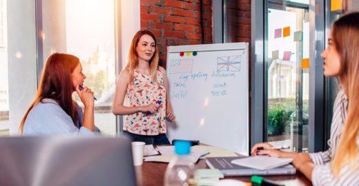 Что нужно знать для выбора курсов иностранного языка?