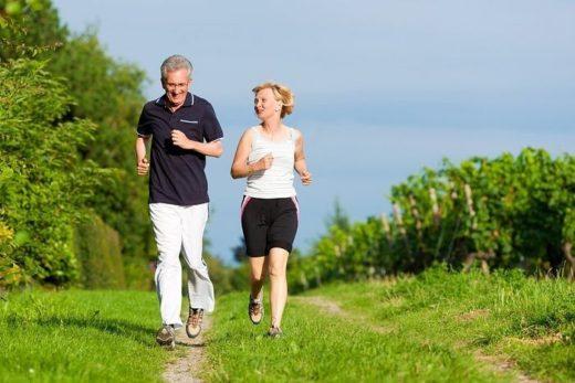 Здоровье почти без усилий