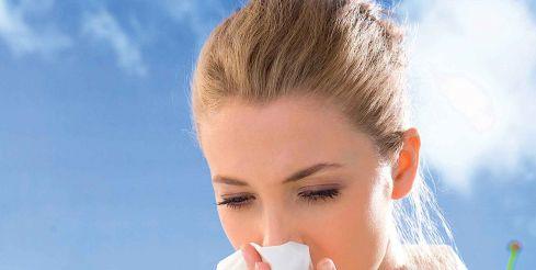 Цветочная пыльца: как бороться с аллергией