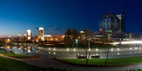 Беларусь — одно из немногих государств, где, услышав, что ты из Украины, местные с восторгом скажут: «Круто!»