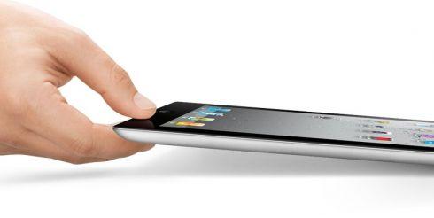 Apple может выпустить «увеличенный» iPad