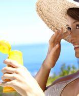 Как защититься от солнца
