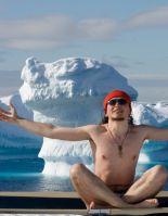 Арктика притягивает все больше туристов
