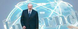 Лукашенко взял «на карандаш» каждый «клик» в Интернете