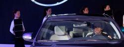Корейцы начнут выпускать автомобили на Android