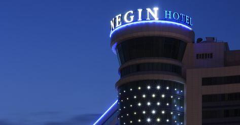 Екатеринбургский отель «Онегин» — пример качественного сервиса