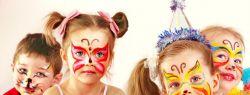 Агентство детских праздников в Москве, предложит атмосферу волшебства