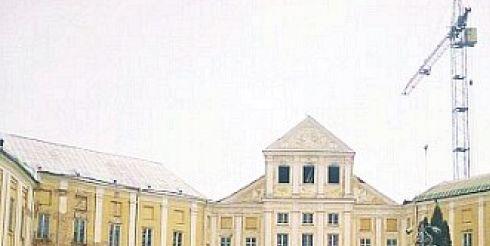 Белвнешэкономбанк выкупил для Национального музея истории и культуры Беларуси раритетную радзивиловскую карту