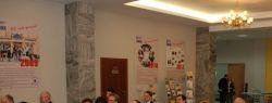 Ректор института ГЭИТИ принял участие в конференции DEQ-2013