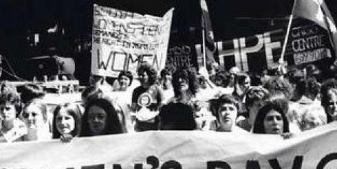 Международный женский день история и традиции