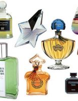 Все что надо знать о парфюме