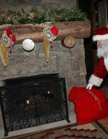 Жив ли Санта?