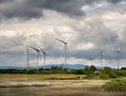 Современные ветряные мельницы