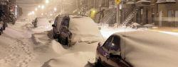Как сохранить автомобиль зимой