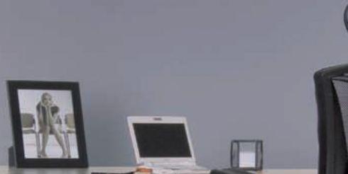 Комфортную рабочую обстановку помогает создать «ТД Нарышкин»: офисные кресла для персонала