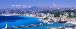 Поездка на отдых в Испанию