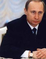 Владимир Путин 10 лет назад (видео)
