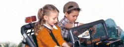 Детский электромобиль. Делаем правильный выбор