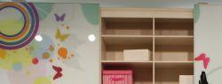 Новинка от компании «Тотал» — подвесная система для шкафов-купе COSMOS