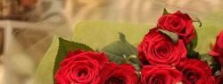 История возникновения сервисов доставки цветов