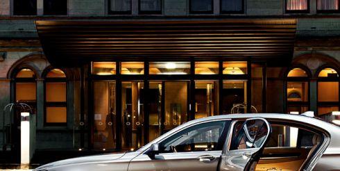 Инвестиции в успех: покупка представительского авто для бизнеса
