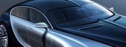 Самый дорогой и мощный Bugatti