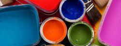 Как покрасить свой дом?