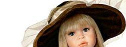 В чем прелесть фарфоровых кукол?