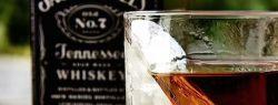Виски клином зашибают