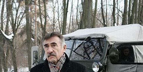 Леонид Каневский  подписывал  в Минске доллары