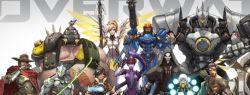 Первое российское фан-сообщество посвященное игре Overwatch