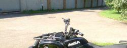 Квадроцикл Асха 150