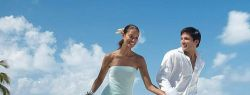Преимущества свадьбы за границей