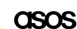 ASOS глобальный интернет-портал