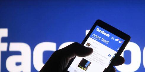 Facebook начинает кампанию против распространения ложных новостей