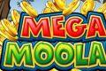Игровой автомат «Mega Moolah» от студии «Microgaming»