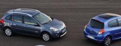 Топ-3 моделей Renault