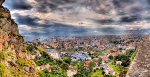 50 городов мира