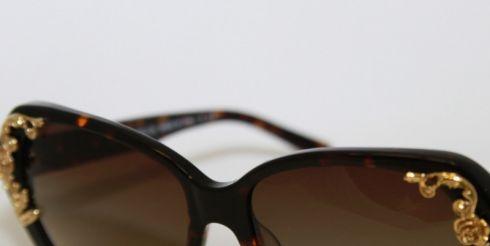 Ультрамодные очки от Dolce&Gabbana