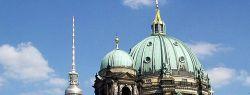 Что посетить во время отдыха в Берлине?
