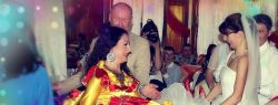 Заказ цыганского ансамбля на свадьбу