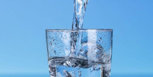 Чистая вода – залог здоровья
