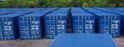 Производство новых и б/у контейнеров «КонтМодуль»