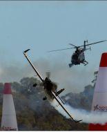 Red Bull Air Race в Австралии (фото, видео)
