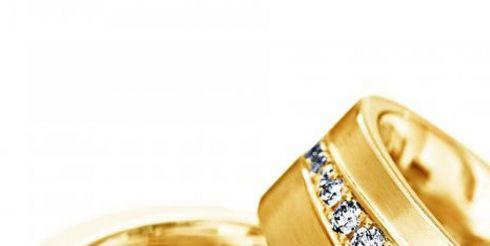 Разнообразие золотых колец на сегодняшний день